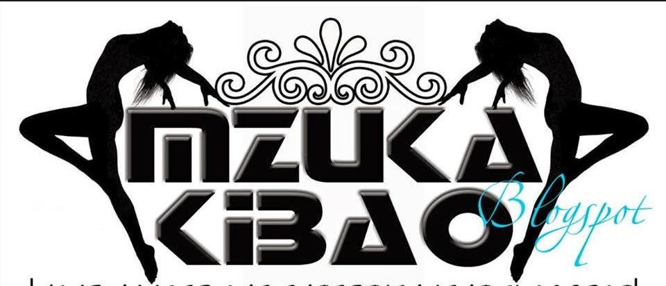 Mzuka Kibao