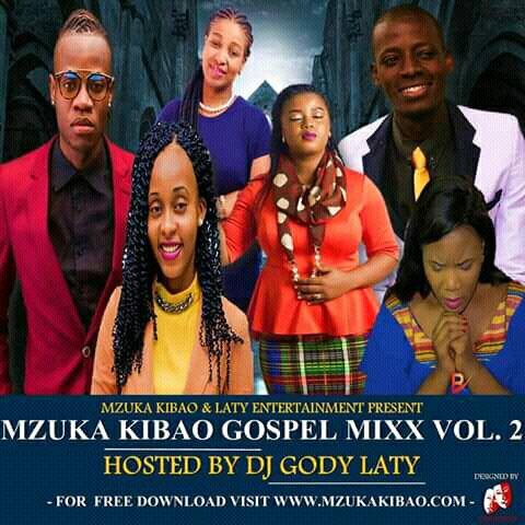 kenyan music mix free download
