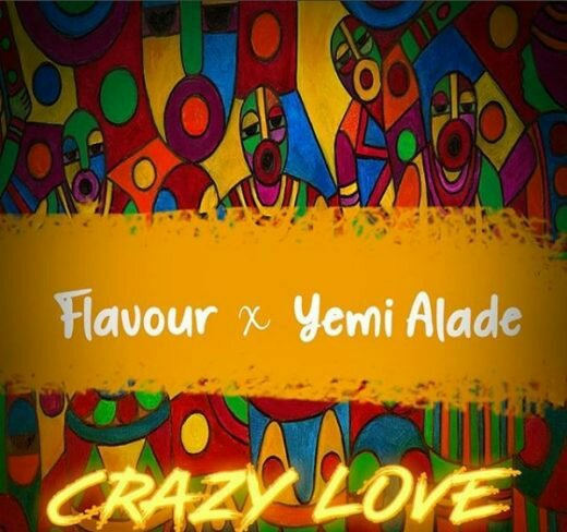 FREE BEAT | Flavour – Crazy Love ft  Yemi Alade (prod by