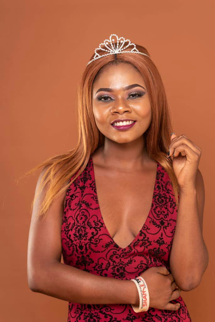 Interview with Fashion Model and Pride of Miss VIP DIVA Queen Timi