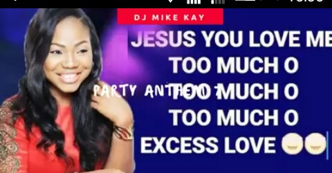 Mixtape | DJ Mike Kay – Powerful Worship Songs 2019 (Mix