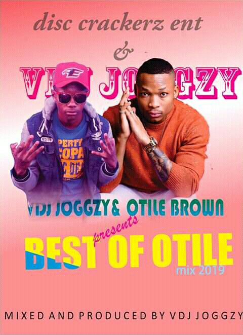 Mixtape | Dj JOGGZY – BEST OF OTILE BROWN MIX 2019 | Mzuka Kibao